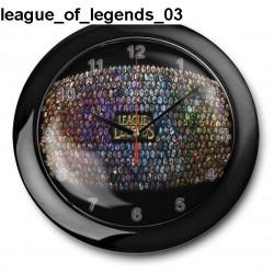 Zegar League Of Legends 03