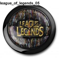 Zegar League Of Legends 05