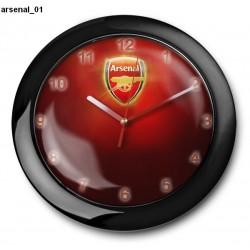Zegar Arsenal 01
