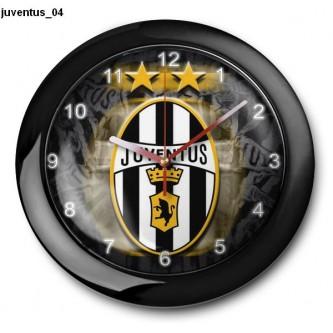 Zegar Juventus 04