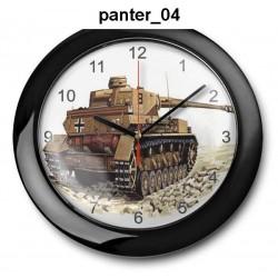 Zegar Panter 04