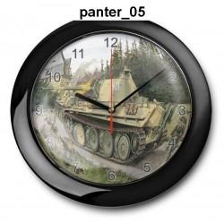 Zegar Panter 05