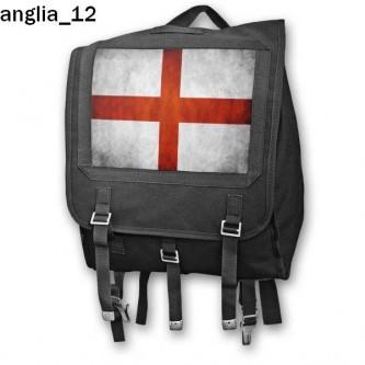 Plecak kostka Anglia 12