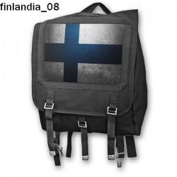 Plecak kostka Finlandia 08