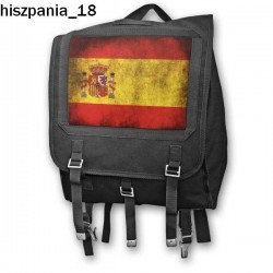 Plecak kostka Hiszpania 18
