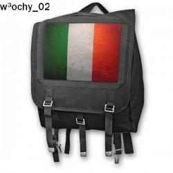 Plecak kostka Wlochy 02