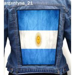 Ekran Argentyna 21