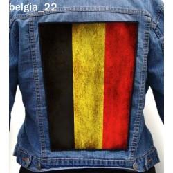 Ekran Belgia 22