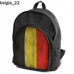 Plecak szkolny Belgia 22