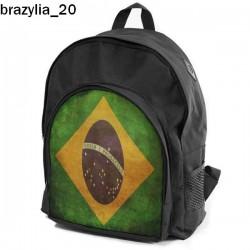 Plecak szkolny Brazylia 20
