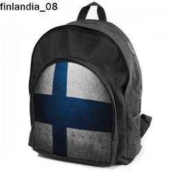 Plecak szkolny Finlandia 08