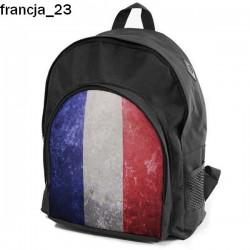 Plecak szkolny Francja 23