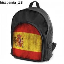 Plecak szkolny Hiszpania 18