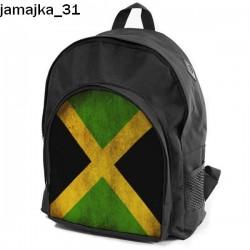 Plecak szkolny Jamajka 31