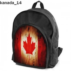 Plecak szkolny Kanada 14
