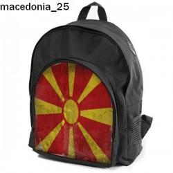 Plecak szkolny Macedonia 25