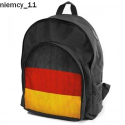 Plecak szkolny Niemcy 11