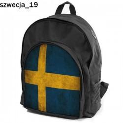 Plecak szkolny Szwecja 19