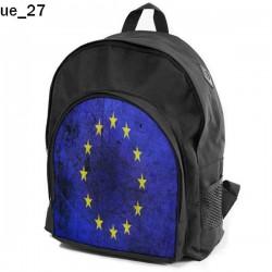 Plecak szkolny Ue 27