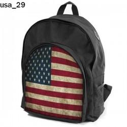 Plecak szkolny Usa 29