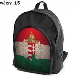 Plecak szkolny Wegry 15