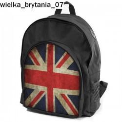 Plecak szkolny Wielka Brytania 07