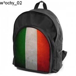Plecak szkolny Wlochy 02