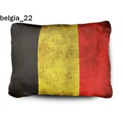 Poduszka Belgia 22