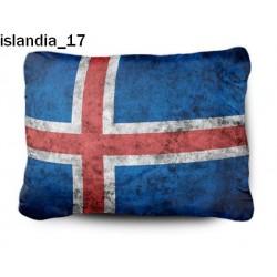 Poduszka Islandia 17