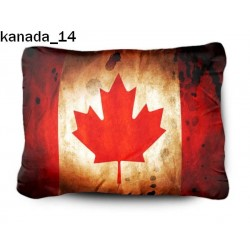 Poduszka Kanada 14