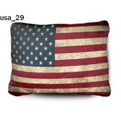 Poduszka Usa 29