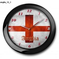 Zegar Anglia 12