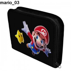Piórnik 3 Super Mario Bros 03