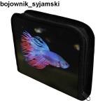Piórnik 3 Bojownik Syjamski 01