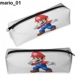 Piórnik Super Mario Bros 01