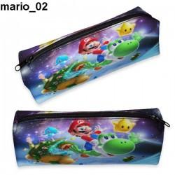 Piórnik Super Mario Bros 02