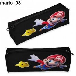 Piórnik Super Mario Bros 03
