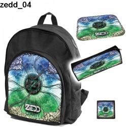 Zestaw szkolny Zedd 04