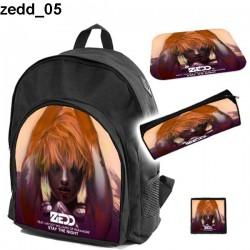 Zestaw szkolny Zedd 05