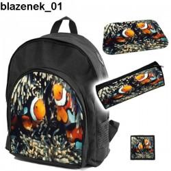 Zestaw szkolny Blazenek 01