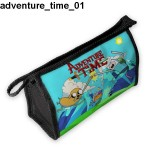 Kosmetyczka, piórnik Adventure Time 01