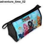 Kosmetyczka, piórnik Adventure Time 02