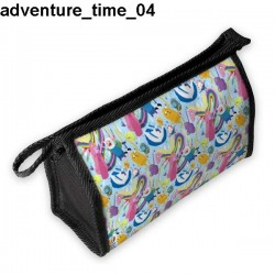 Kosmetyczka, piórnik Adventure Time 04