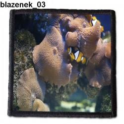 Naszywka Blazenek 03