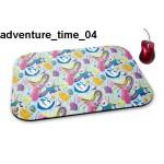 Podkładka pod mysz Adventure Time 04