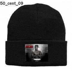 Czapka zimowa 50 Cent 09