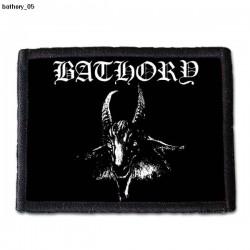 Naszywka Bathory 05