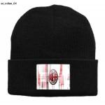 Czapka zimowa Ac Milan 04