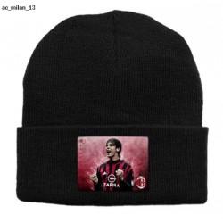 Czapka zimowa Ac Milan 13