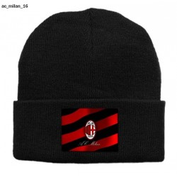 Czapka zimowa Ac Milan 16